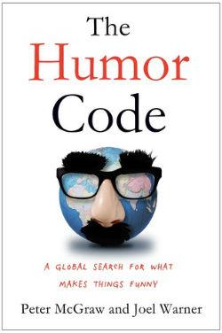 humor code book